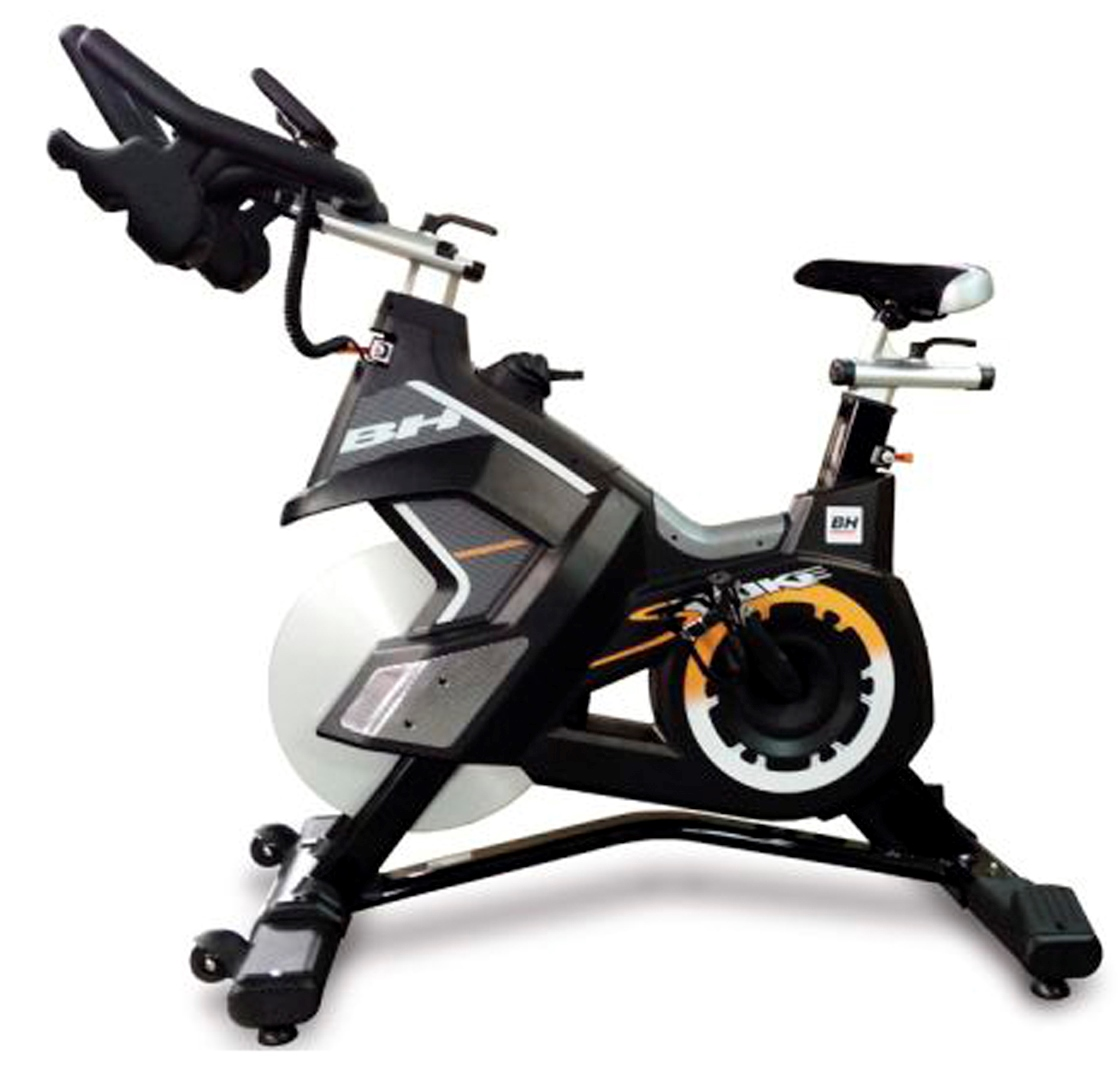 Velotrenažieris SUPERDUKE MAGNETIC /BH FITNESS/