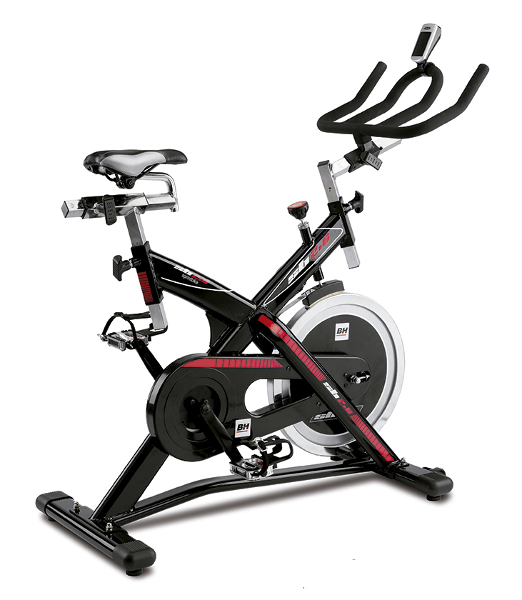 Spinabaiks SB2.6 /BH FITNESS/